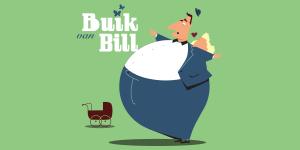 buik van bill