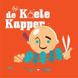Spoor 6 logo Bij de Koele kapper.