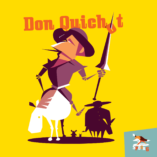 Spoor6 CD hoes_ Don Quichot 2